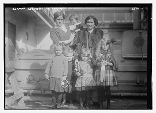 1914-photo-german-refugees-on-europa-german-women-and-children-refugees-possibly-from-the-city-of-ki