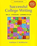 img - for Successful College Writing with 2009 MLA and 2010 APA Updates & Research Pack book / textbook / text book