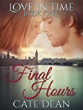 The first book of an exciting time travel romance series. Time brought them together - will it also tear them apart?Elizabeth Barritt fought hard to put her childhood behind her. Now she has the chance to move forward, to reach out for a new future.A...