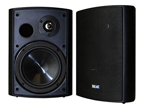 Sound Appeal 6.5-inch Bluetooth speaker