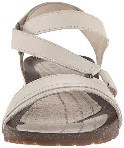 Sandal Cabrillo Teva Whitecap Crossover Grey Women's OCv1q4