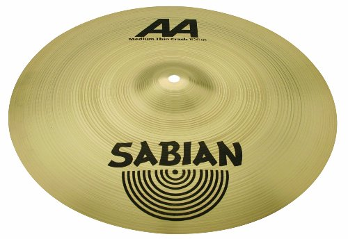 SABIAN AA 16`THIN CRASH