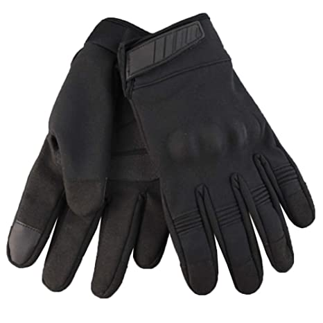 99f47d0e8420 Amazon.com : LAIABOR Motorcycle Gloves Winter Warm Outdoor Winter ...