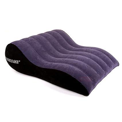 Amazon.com: Sofá hinchable de sexo – Sofá de aire portátil ...