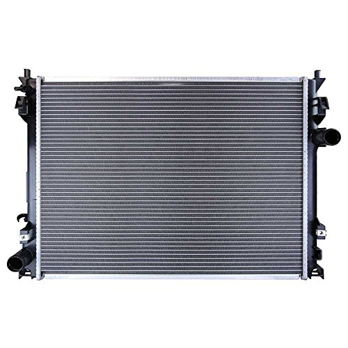 07 dodge charger radiator - 6