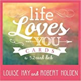 img - for Life Loves You Cards book / textbook / text book