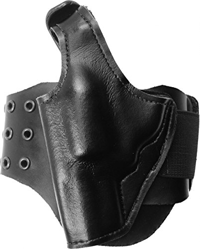 Gould & Goodrich BootLock Ankle Holster - Small Double Actio