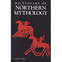 A Dictionary of Northern Mythology: 0