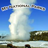 My National Parks, Susan Thames, 1595159959