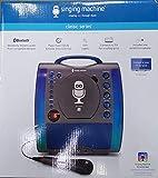 Singing Machine - Classic Series - SML363BK - (Black) - Bluetooth Karaoke System