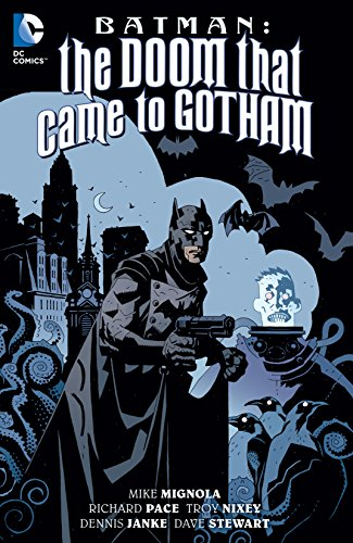 Batman: The Doom That Came To Gotham (2001-2002) (DC Elseworlds)]()