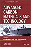 Advanced Carbon Materials and Technology, , 1118686233