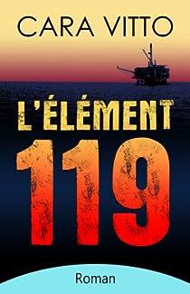 L'élément 119 par Vitto