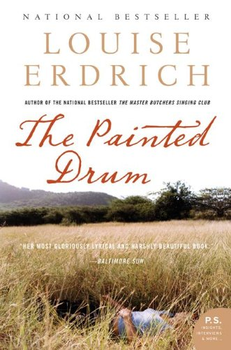 Painted Drum (05) by Erdrich, Louise [Paperback (2006)]