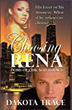 Choosing Rena, Dakota Trace, 1481902016