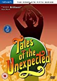 Tales Of The Unexpected - Series 5 - Complete [DVD]