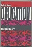 Obligation, Ralph Ross, 0472087657