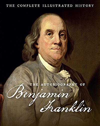 The Autobiography of Benjamin Franklin (Bifocals Invention Of The)