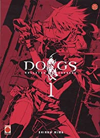 Dogs Bullets & Carnage, Tome 1 par Shirow Miwa