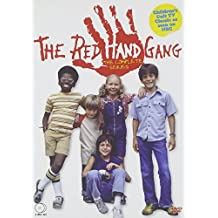 The Red Hand Gang by Matthew Laborteaux