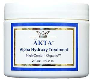 AKTA 10% Alpha Hydroxy Treatment
