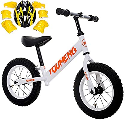 Equilibrio Bicicleta Para Niños Sin Pedal Bicicleta Para Correr ...