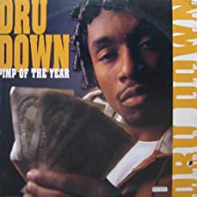 Pimp of the Year [Vinyl]