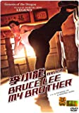 Bruce Lee My Brother (Dvd Region Free/NTSC) Language: Mandarin, Thai / Subtitles: Thai