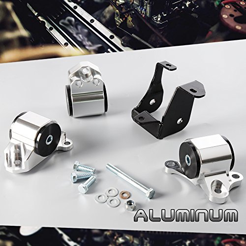 Zinc Motor Mount - 5
