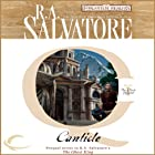Canticle: Forgotten Realms The Cleric Quintet Book 1 Audiobook by R. A. Salvatore Narrated by Victor Bevine