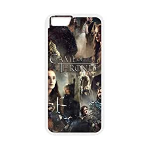 IPhone 6 Plus 5.5 Inch Phone Case for Game of Thrones pattern design