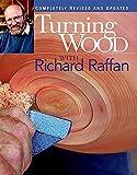 Turning Wood: with Richard Raffan (Fine Woodworking DVD Workshop)