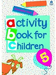 Oxford Activity Books for Children: Book 5 (Oxf Act Books Childr)