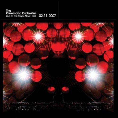 Live at the Royal Albert Hall [Vinyl] by Ninja Tune Import