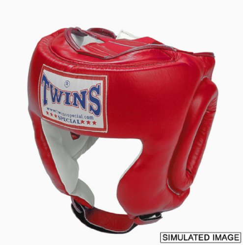 Special Boxing Headgear Premium Leather product image