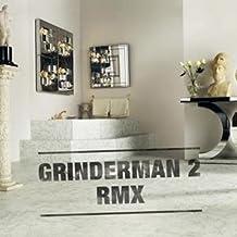 Grinderman 2 Rmx LP (Vinyl Album) European Mute 2012