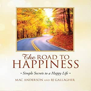 The Road to Happiness Audiobook