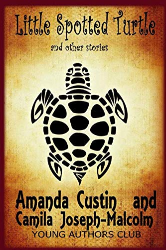 Little Spotted Turtle and other stories