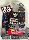 (US) Darkstar Tech Deck Ryan Decenzo Finger Board Skate Board 96mm Series 1
