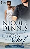 Rules of the Chef (Southern Charm Book 1)