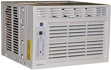 Comfort-Aire RADS81Q Heat Controller RADS-81Q C Room 8K Btu 115V W//Remote