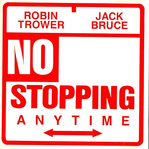 No Stopping (Jack Bruce Robin Trower compare prices)