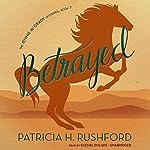 Betrayed: The Jennie McGrady Mysteries, Book 7 | Patricia H. Rushford