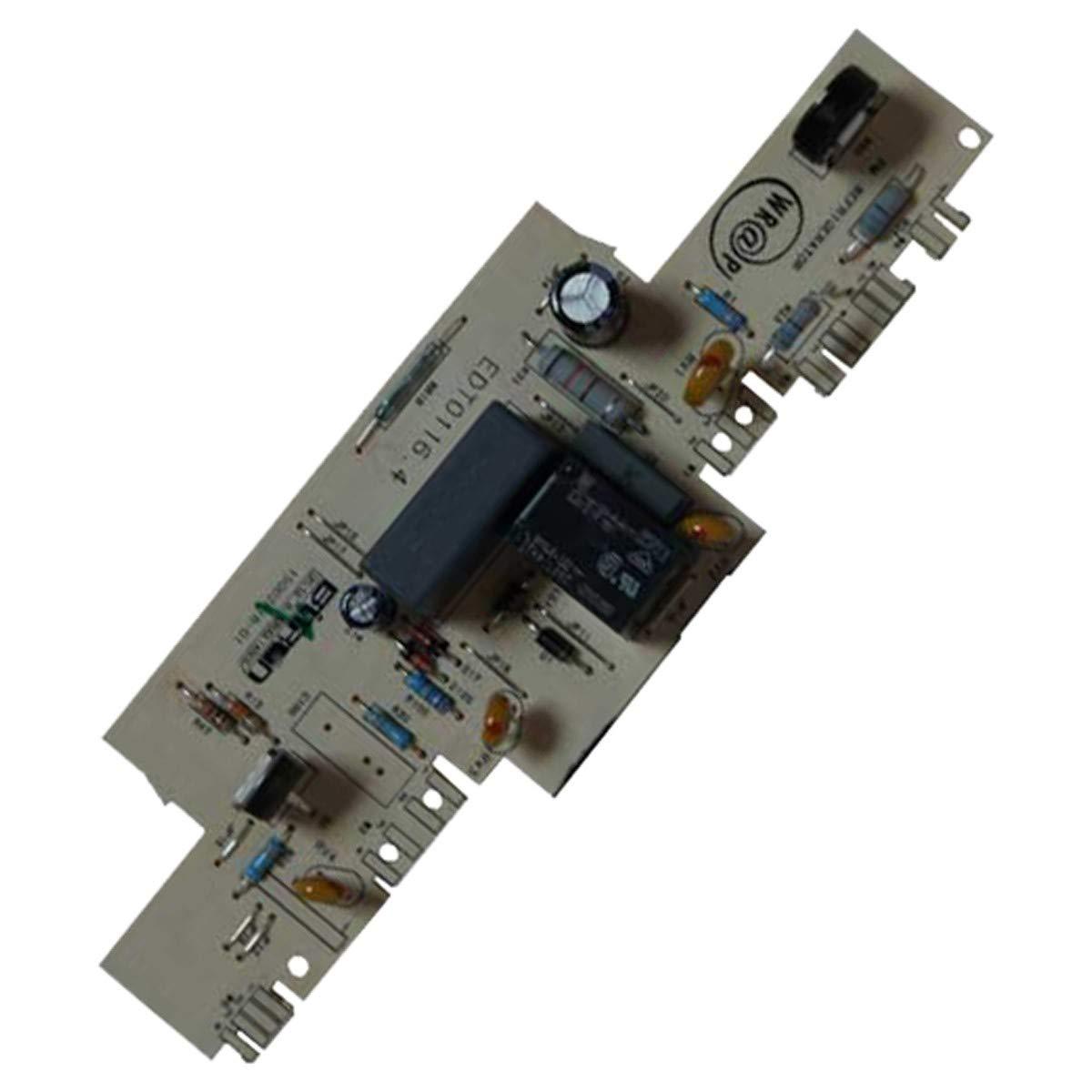 Tarjeta termostato para frigorífico y congelador C00193613 Ariston ...