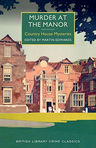 Amazon.com: Murder at the Manor: Country House Mysteries ...
