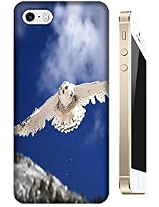 Scarlet Macaw Grey Color Handsome design cell phone cases For Apple Accessory iPhone 5/5S