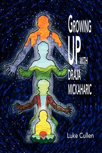 Read Online Growing Up With Draja Mickaharic pdf