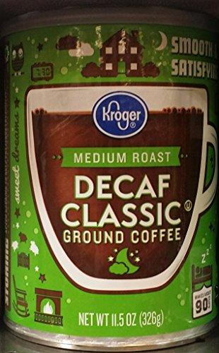 kroger-medium-roast-decaf-classic-ground-coffee-115-oz-pack-of-2