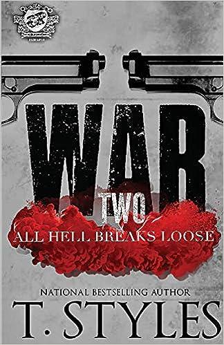Amazon.com: War 2: All Hell Breaks Loose (The Cartel ...