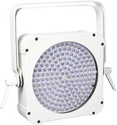580916769f66 Amazon.com  MBT Lighting PARDL64W LED Lighting PARdelite 64 - White   Musical Instruments